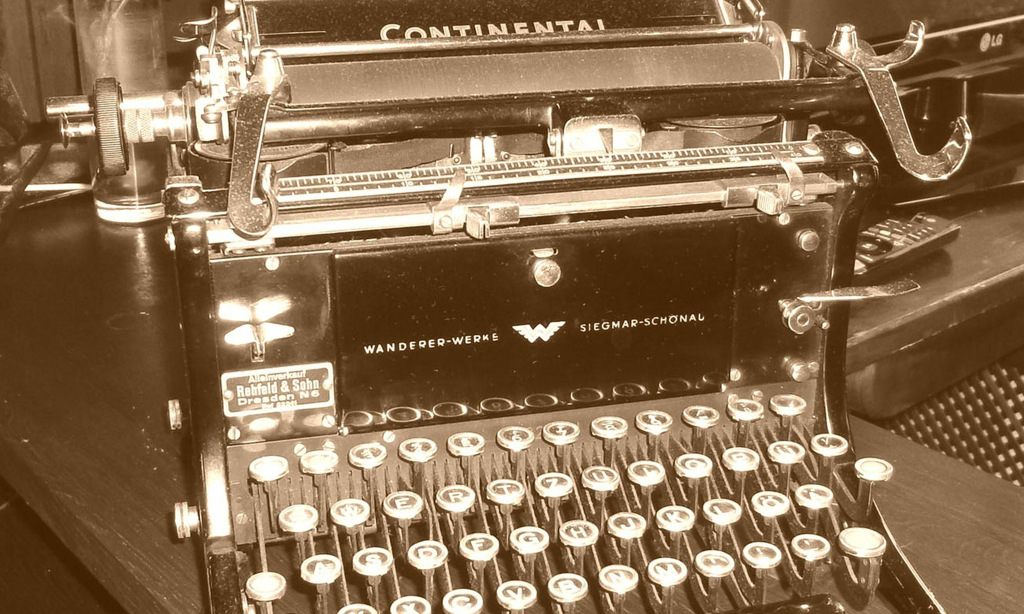 Textwerkstatt Dresden